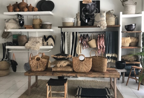 Balis Best Shops for cute and quirky homewares in Seminyak beyond