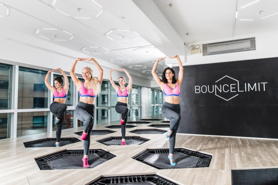 Fun workouts in Hong Kong: Get in shape and have a blast while doing it with these fitness classes