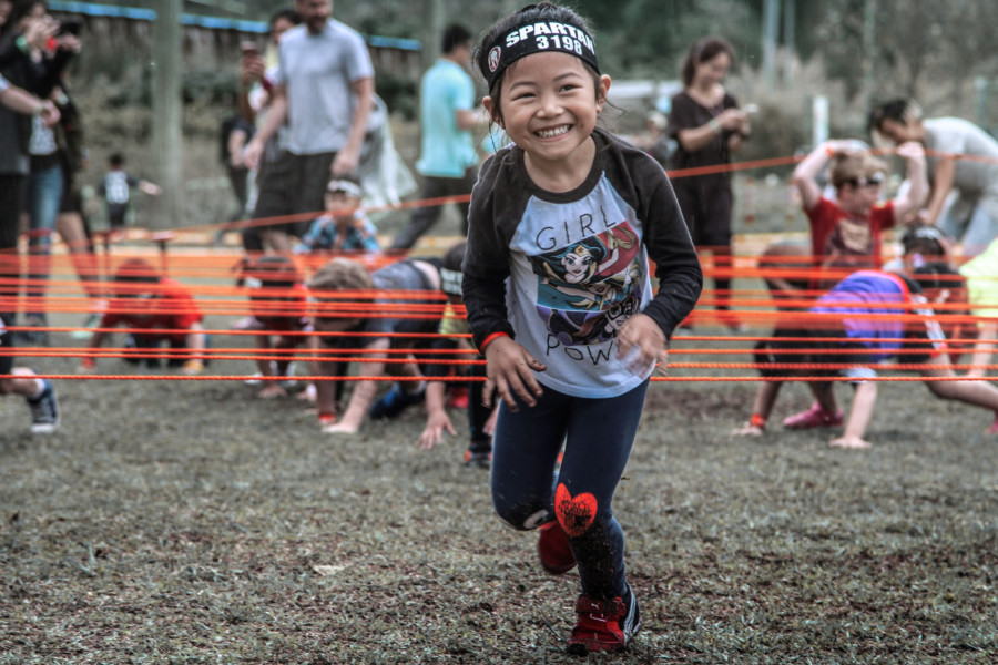 The spectator pass will cover entry into the entire spartan event including the adult race, festival area, and kids race. Each registration is valid for 1 race. If your child would like to run a 2nd race, you will need to pay two full registration fees. (Second race includes t-shirt & medal).