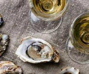Sustainable Seafood and Natural Wines Hong Kong event November