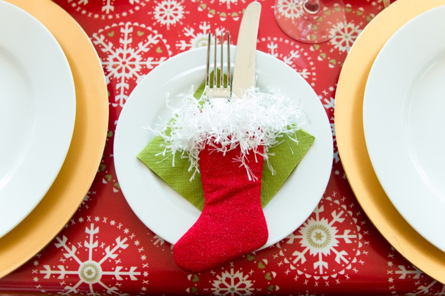 In Hong Kong for Christmas dinner? These Christmas menus will get you in the mood for food
