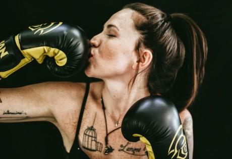 boxing gyms in Hong Kong