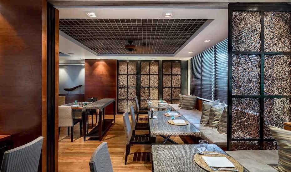 Oriental Spoon Bar & Grill