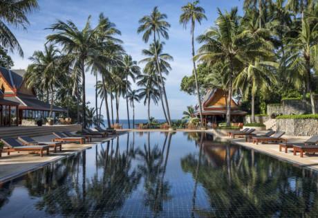 Amanpuri Phuket