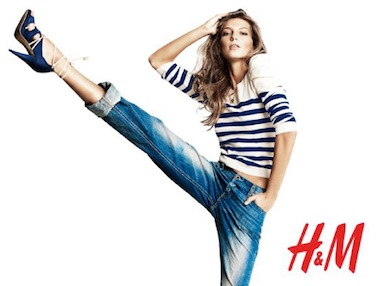 H&M (Flagship Store)