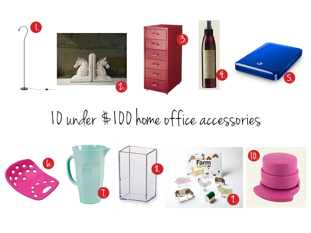 Home Office Accessories Budget Finder Honeycombers Singapore