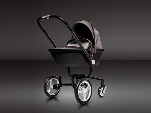 Get Us This Stroller Singapore - Aston martin stroller