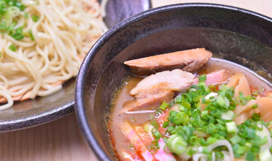 A delicious bowl of ramen from Ramen Bar Suzuki (Credit: Ramen Bar Suzuki via Facebook)