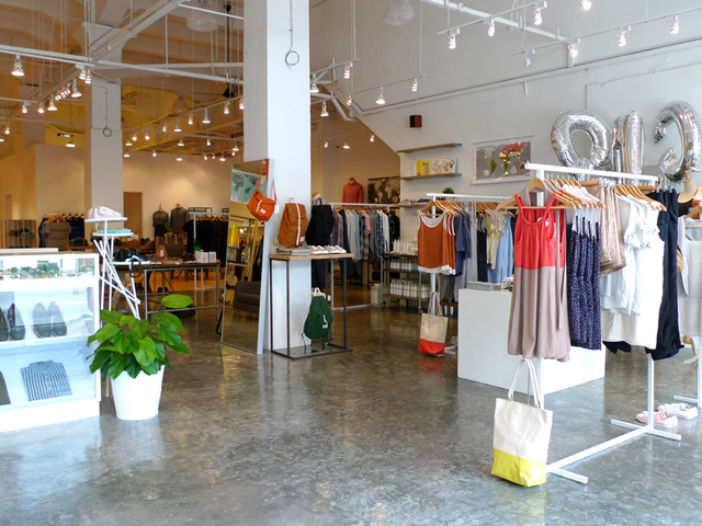 Orchard Road stores: Guide to cute multi-label fashion boutiques in Singapore's shopping hub