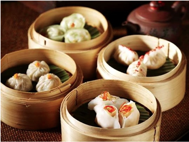 Best dim sum in Singapore: Chinese restaurants that serve the most amazing Cantonese small bites