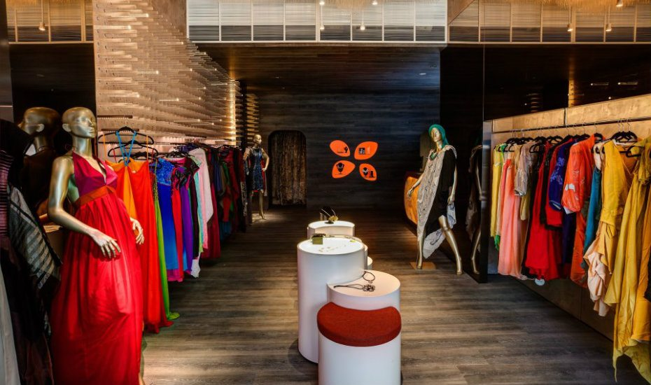 Chinatown shopping guide: from boutiques to decor stores