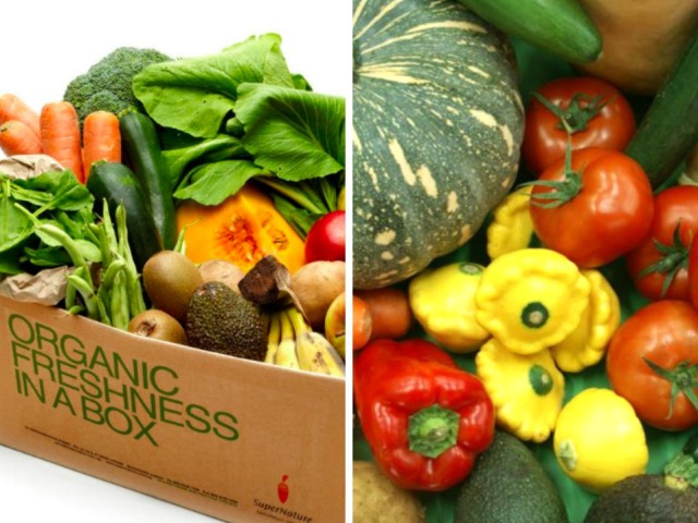 Organic Box Delivery | Honeycombers | Singapore