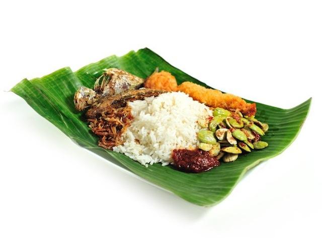Bali Nasi Lemak