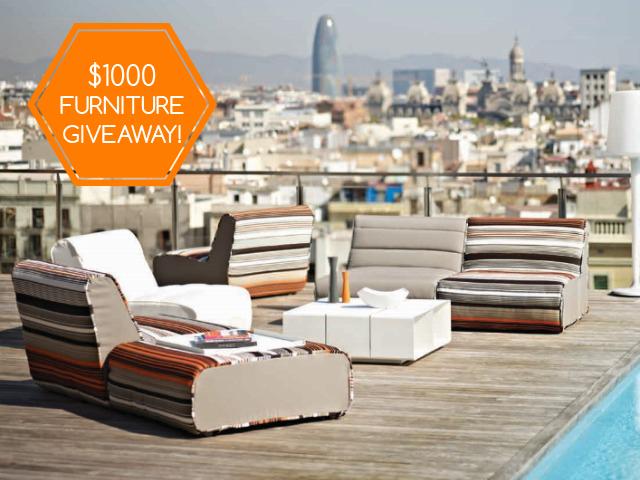 Outdoor Furniture In Singapore Danish Design Honeycombers Singapore