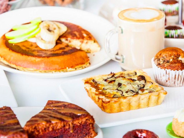 Jonathan's cafe | Gluten Free Cafes