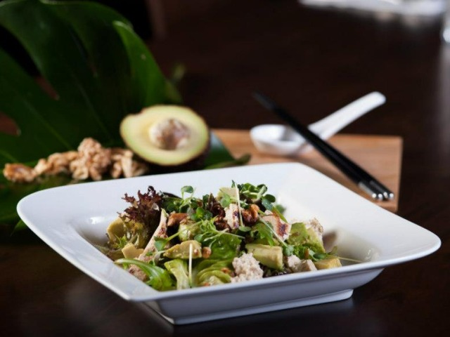 onaka restaurant singapore   Gluten Free Cafes