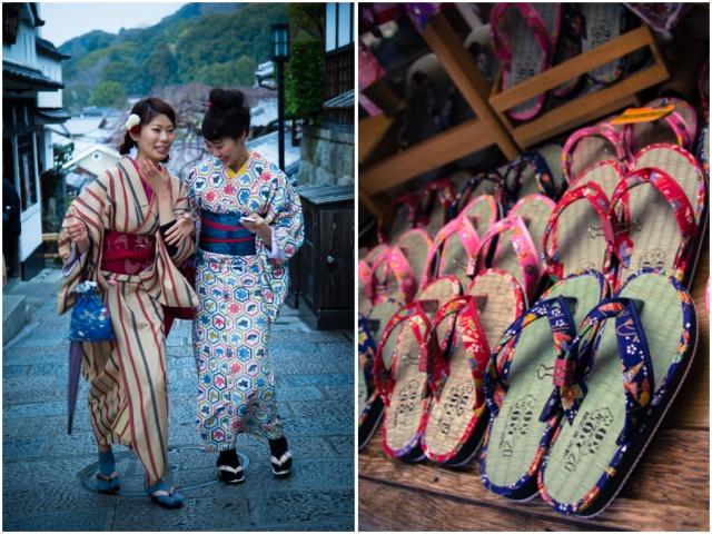 japanese geisha kyoto