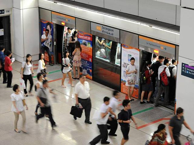 TA   Singapore Transport