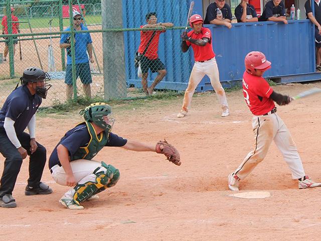 SBSA | Sports in singapore