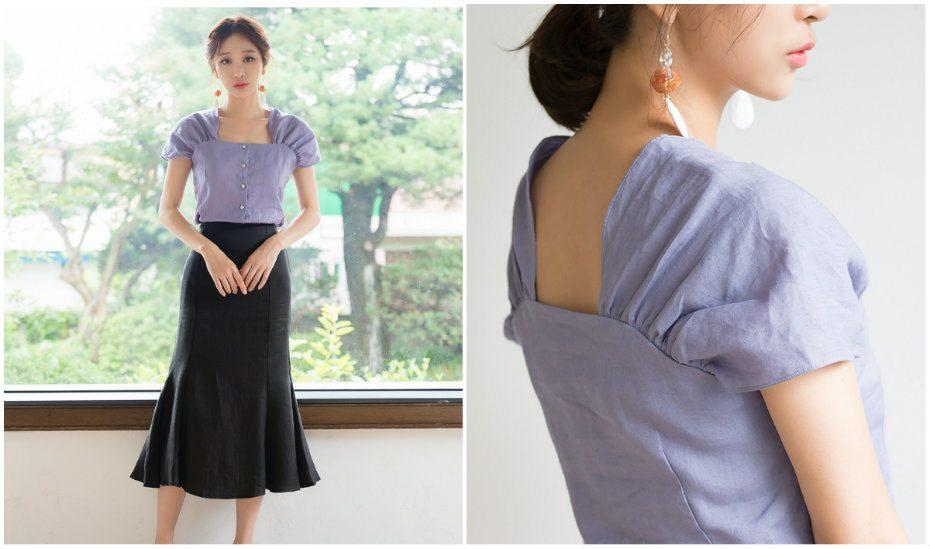 b6bc6f7cda6e Straight outta Seoul  Give your wardrobe a Korean fashion update