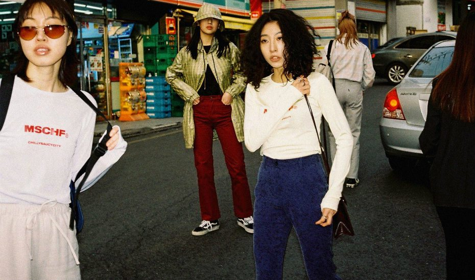 Straight outta Seoul: Give your wardrobe a Korean fashion update