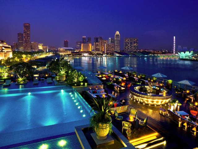 A Guide to Singapore Nightlife