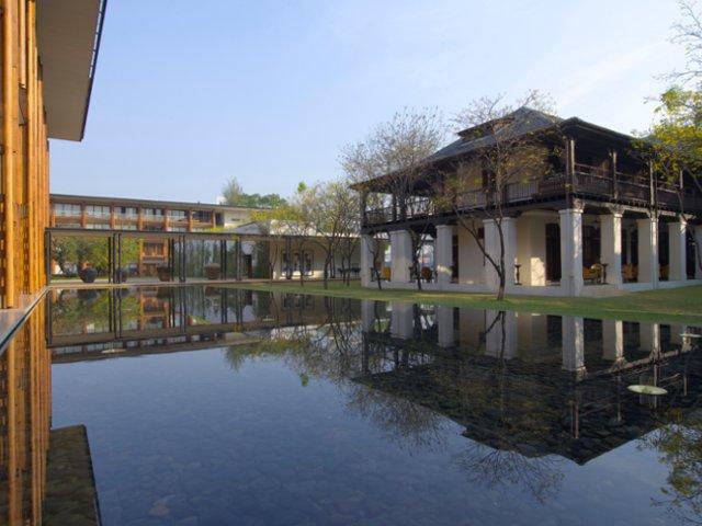 Anantara Chiang Mai   Where to stay in Chiang Mai   Honeycombers Singapore