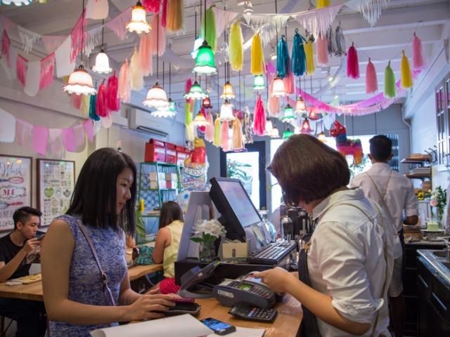 Haji Lane | Things to do in singapore