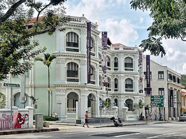 Peranakan Museum | Honeycombers Singapore