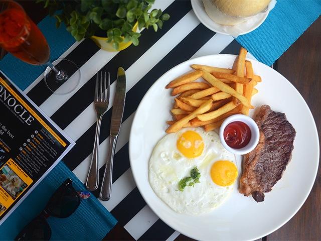 Tanjong Beach Club | Weekend Brunch | Honeycombers Singapore