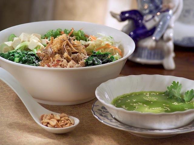 Thunder Tea Rice | Honeycombers Singapore