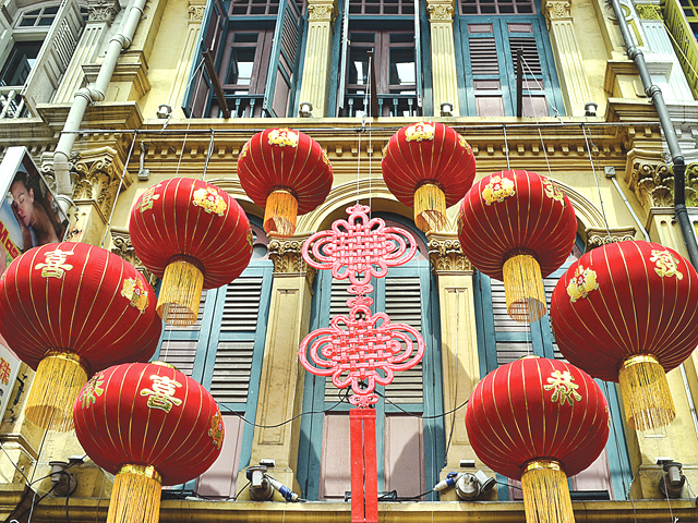 Chinese New Year | CNY Celebrations in Singapore | Honeycombers Singapore
