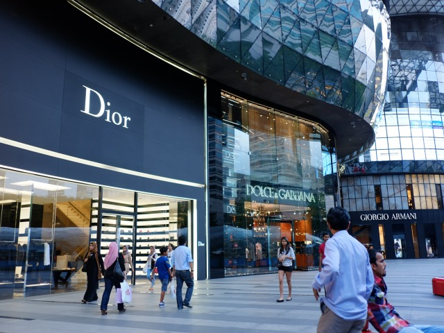 Orchard Road | Things to do in Singapore