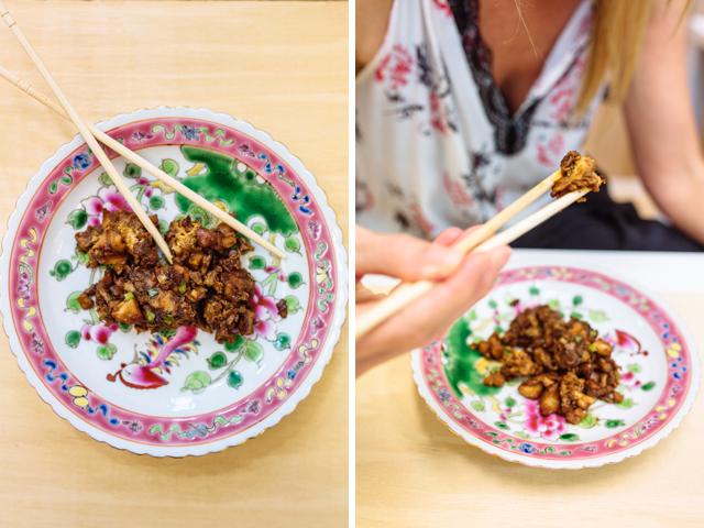 Fried Carrot Cake Recipe Local Singaporean Recipes Honeycombers