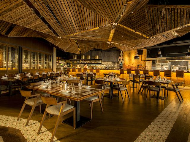 Restaurant Review: Long Chim at Marina Bay Sands