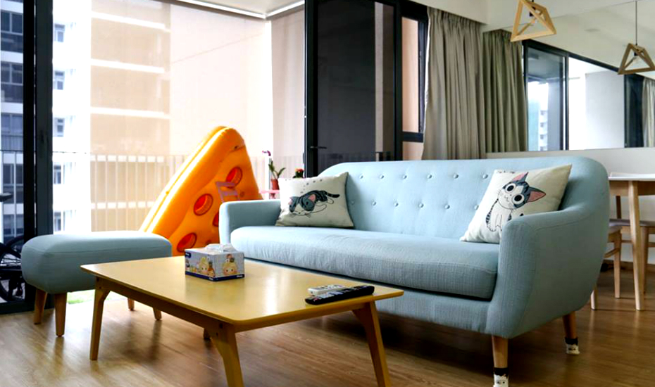 Online furniture stores in Singapore that deliver straight to your home