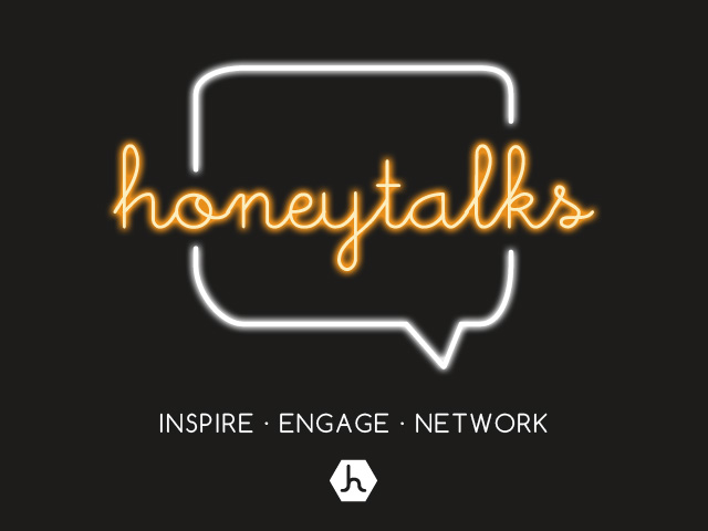 HoneyTalks: Creating Cool – a kickass networking event in Singapore