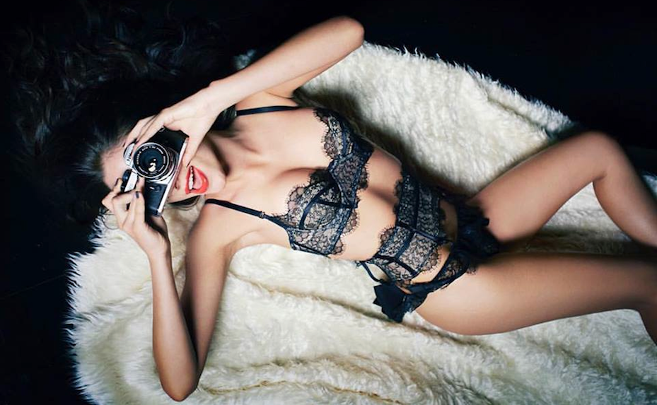Lingerie stores in Singapore: The Lingerie Shop