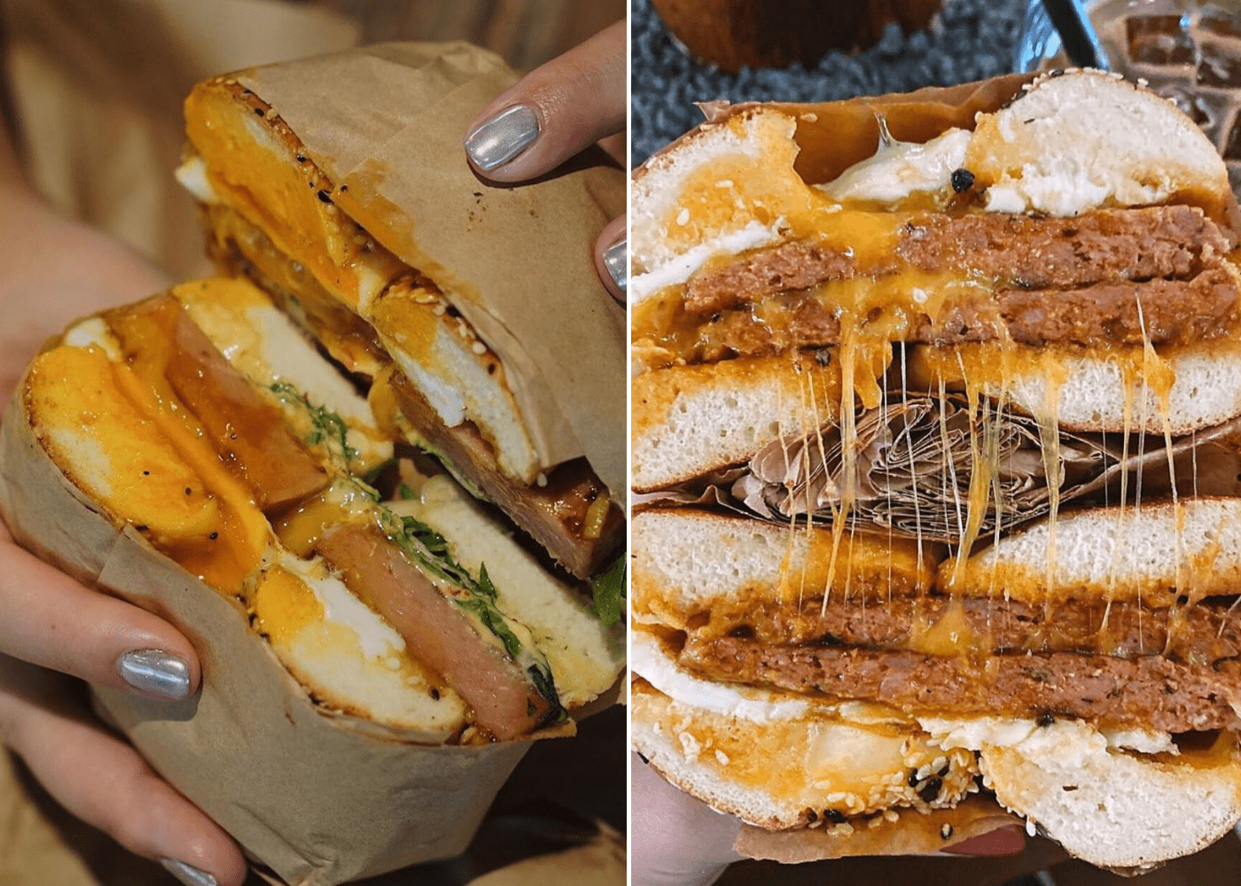 Two Men Bagel House | Affordable restaurants in Singapore with meals under $15