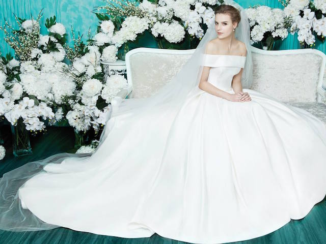 Bridal boutiques in Singapore: Where to buy, rent or custom make the ...
