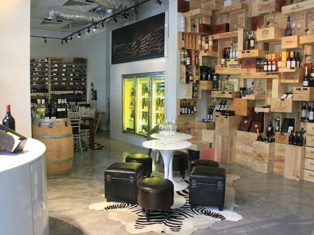 straits wine company