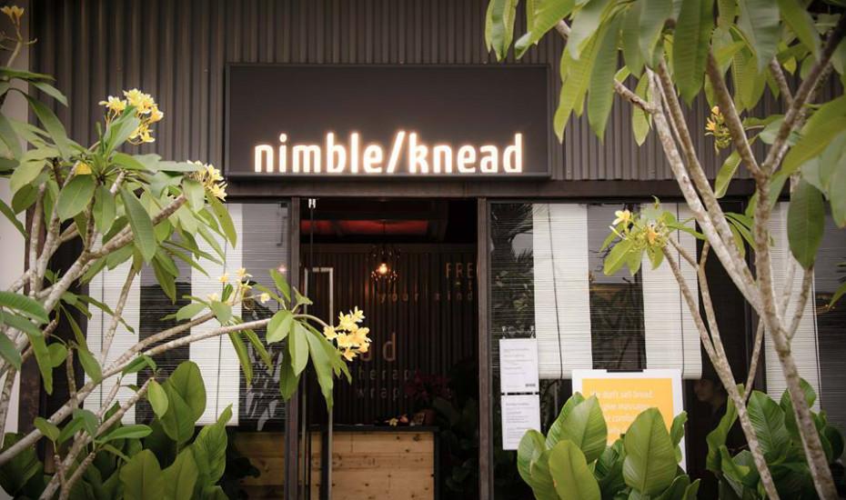 nimble-knead