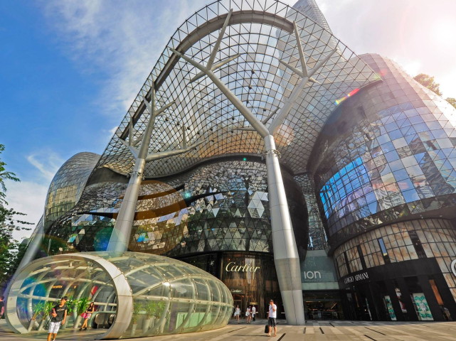 Shopping malls in Singapore: Our pick of the best retail destinations in the city