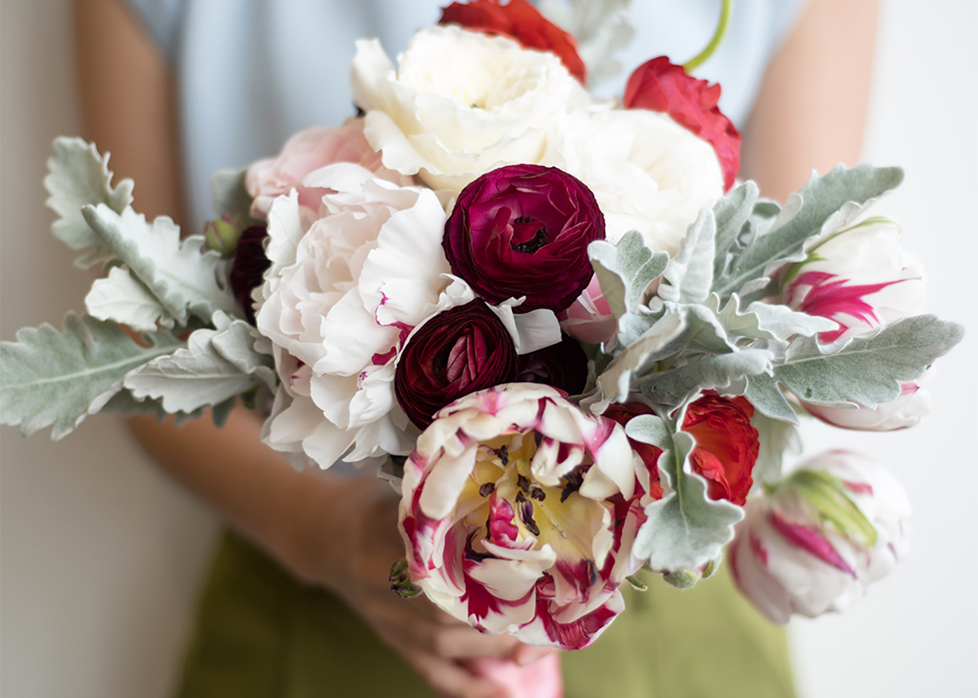 DIY wedding decor: Five tips for arranging your own bouquets and floral centrepieces