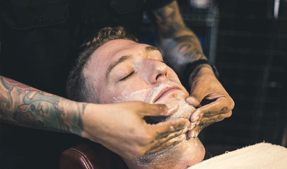 Grease Monkey Barber Garage | Barbershops in Singapore
