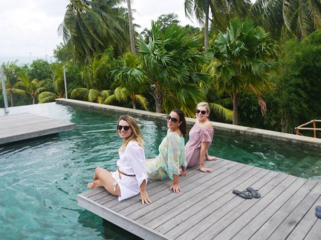 Batam Getaway Our Luxury Trip To Montigo Resorts A Short