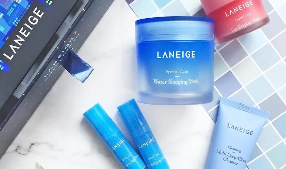 Korean beauty | Korean skincare in Singapore