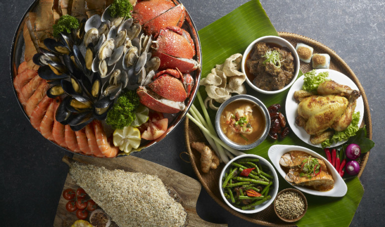 Ramadan 2017 dining deals in Singapore: Halal restaurants and cafes to break fast