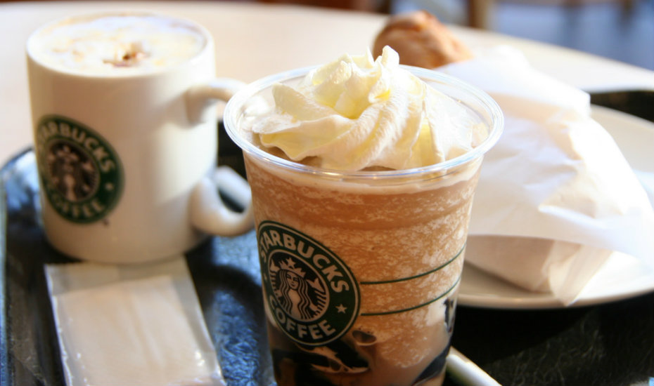 Starbucks Secret Menu In Singapore 15 Beverages You Didn T