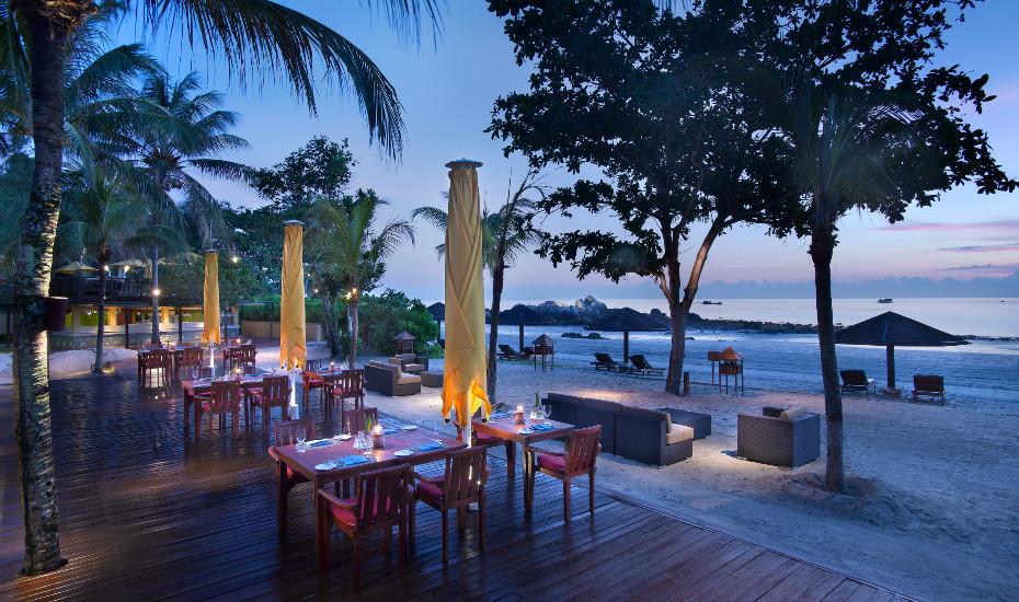 Angsana Resort Bintan Island